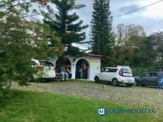 Zona norte de Comala registra gran afluencia turística el fin de semana, pero sin cubrebocas ni sana distancia 2