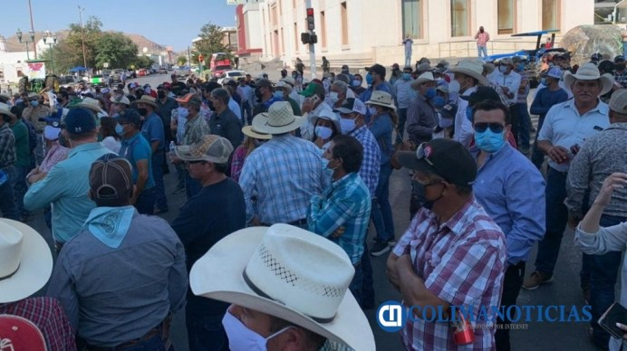 protesta-chihuahua agua