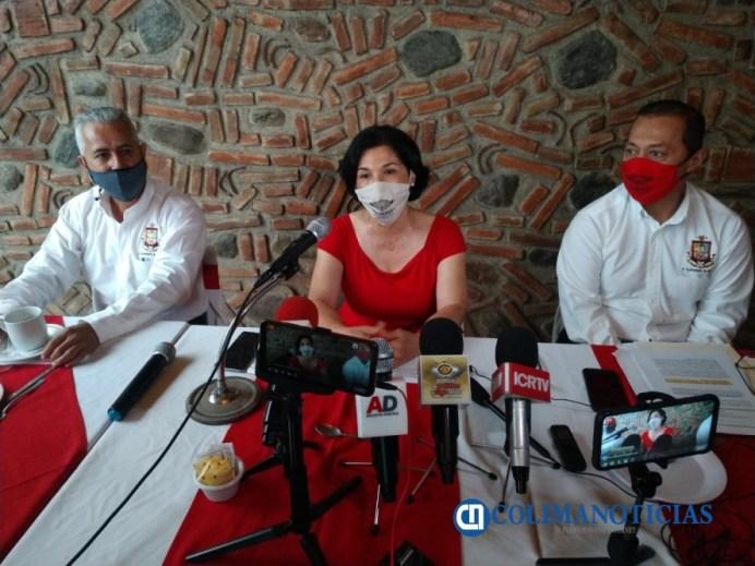 Logra Minatitlán rescatar casi 42 mdp de Fondo Minero del 2017