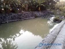 aguas negras en arroyo El Tecolotero5