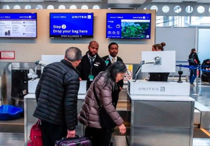 Pese a pandemia, millones de personas en EU viajan por el Día de Acción de Gracias