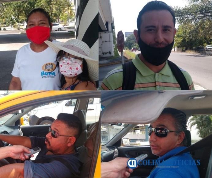 Vecinos del Libramiento Ejército Mexicano califican como positivo Nuevo Libramiento