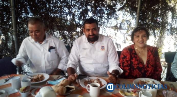 El miércoles decide Rafael Mendoza su destino político