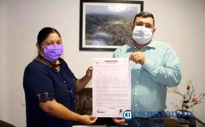En Ixtlahuacán emiten convocatoria para elegir a la Mujer del Año 2021