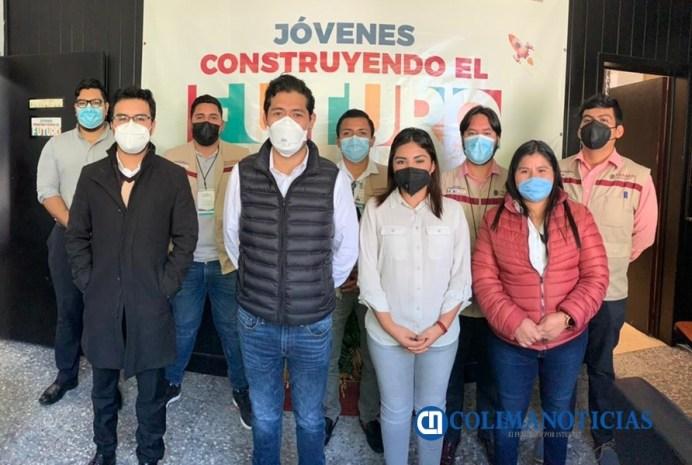 Foto: Twitter STPS México