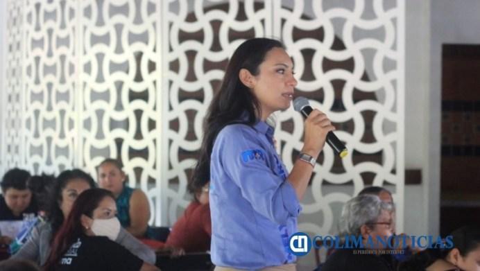 Creará Mely la Dirección de Rescate a los Valores