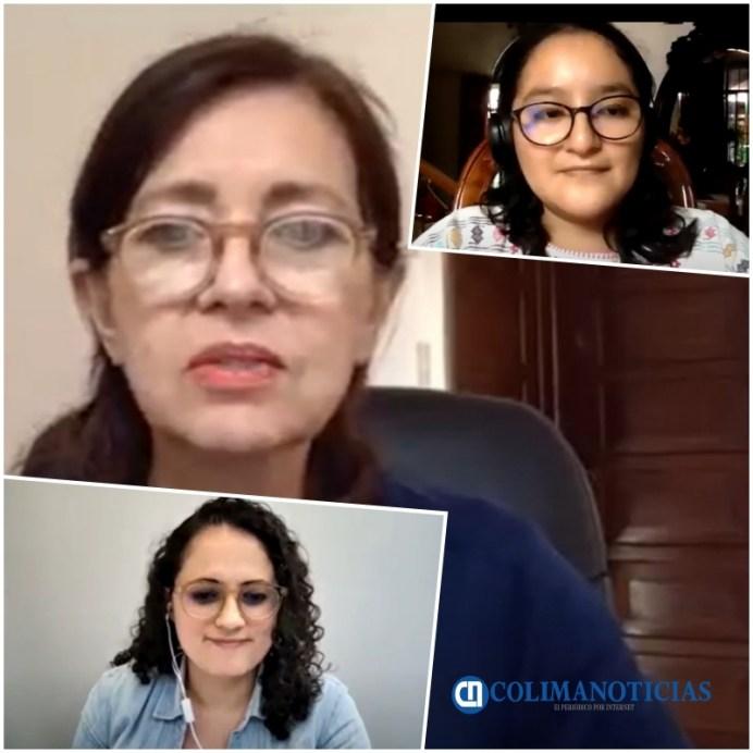Dan a conocer Red Mexicana de Mujeres Filósofas, en Colima