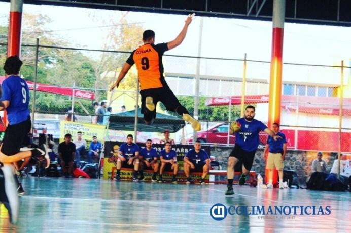 Incode Handball