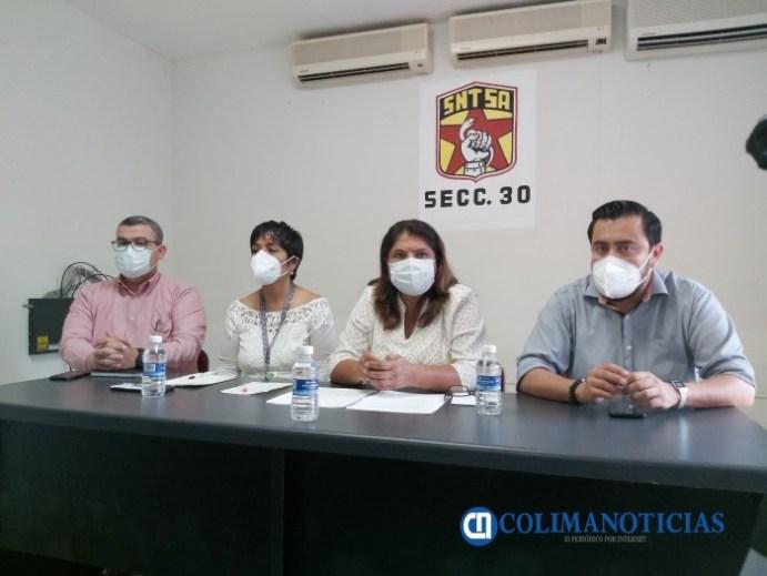 Insabi deja a hospitales de Colima sin medicamentos ni insumos para pacientes