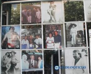 Ismael Ramírez, de 'Charles Bronson mexicano' a doble de 'El Enmascarado de Plata'9