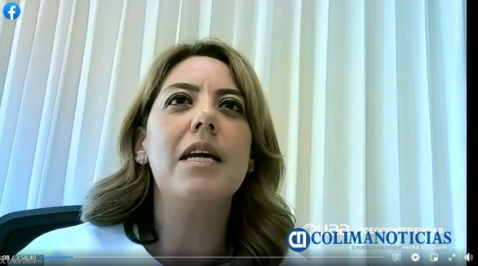 Mesa Gobernanza_Foro ANUIES-RCO_Erika Ulibarri
