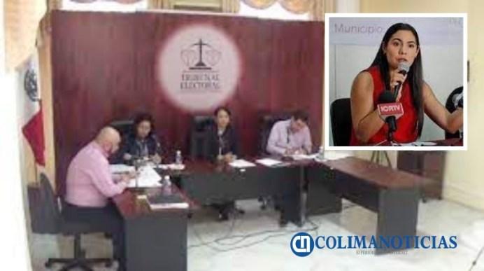 Multa el TEE a Indira por ser reincidente en actos anticipados de campaña