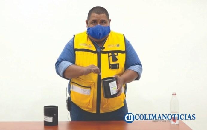 Salud Ovitrampas