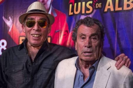 Fallece el actor Alfonso Zayas a los 80 años2