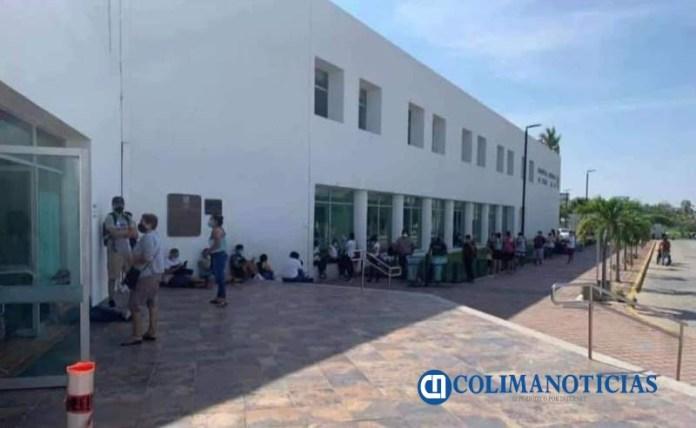 Imss Manzanillo
