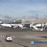 aeropuerto aviones