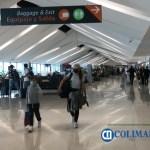 aeropuerto viajeros cubreboca