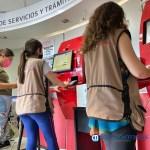 cajeros kiosco gobierno