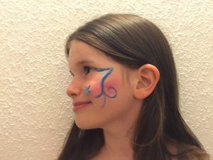 Face Painting, Menorca