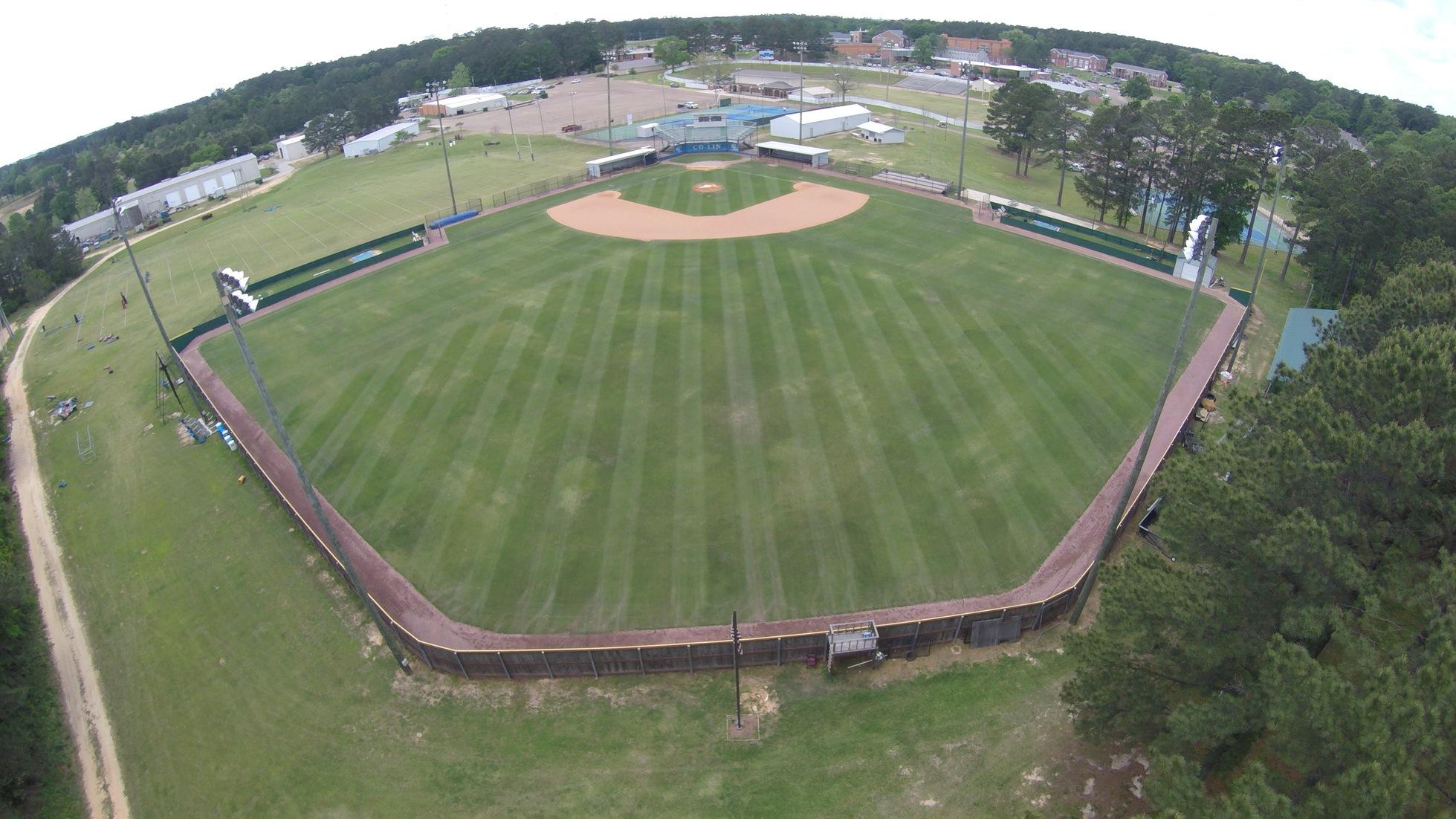 Walter R. Sullivan Field