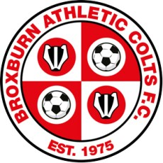 Broxburn Badge