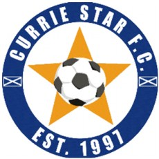 Currie Star Badge
