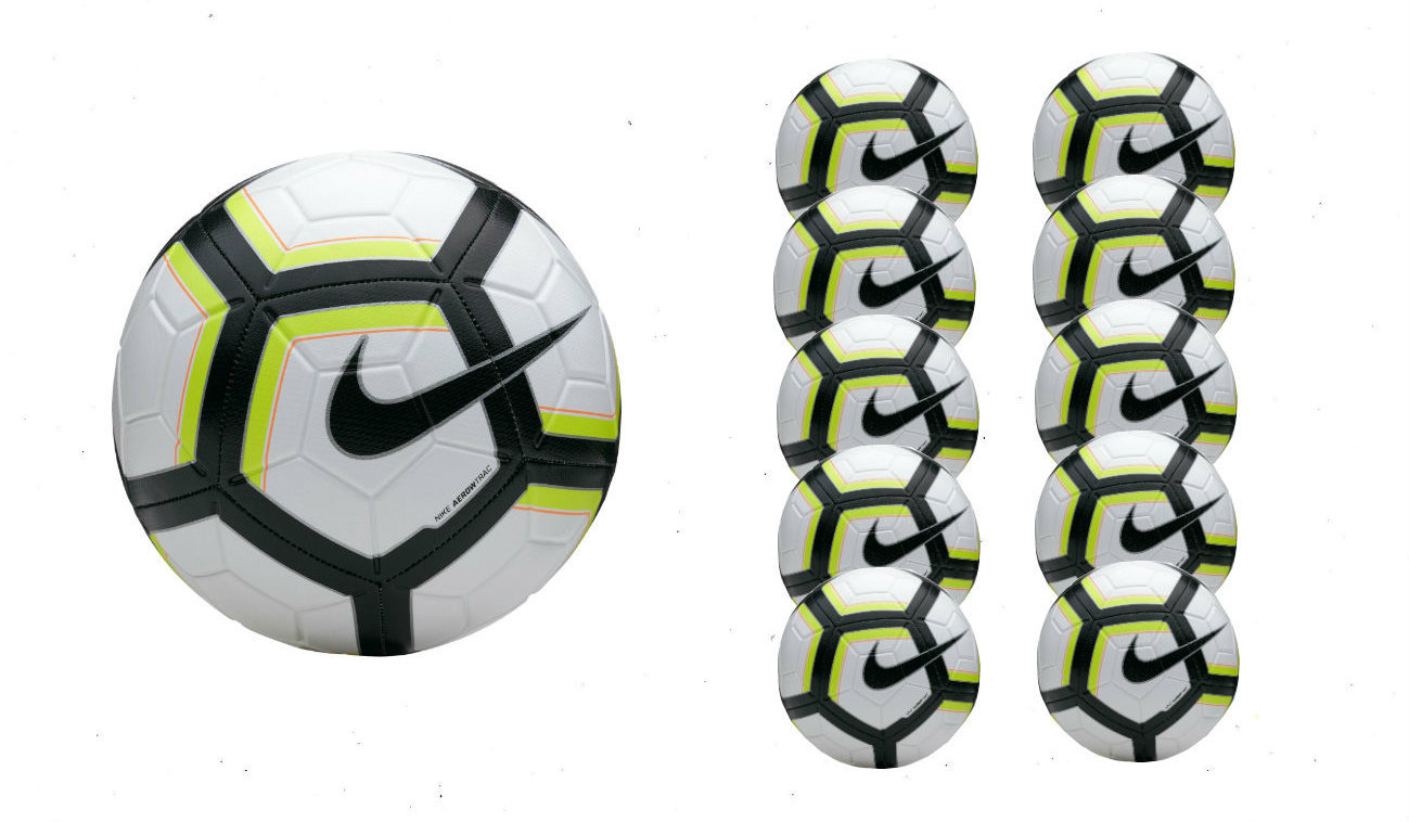 Nike Strike – Bundle Of 10