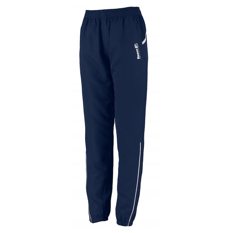 Woven Tracksuit Trouser Ladies