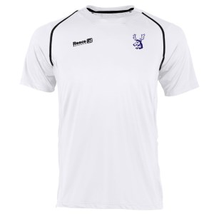 Grange Core Tee Boys – Sponsor Logo Included