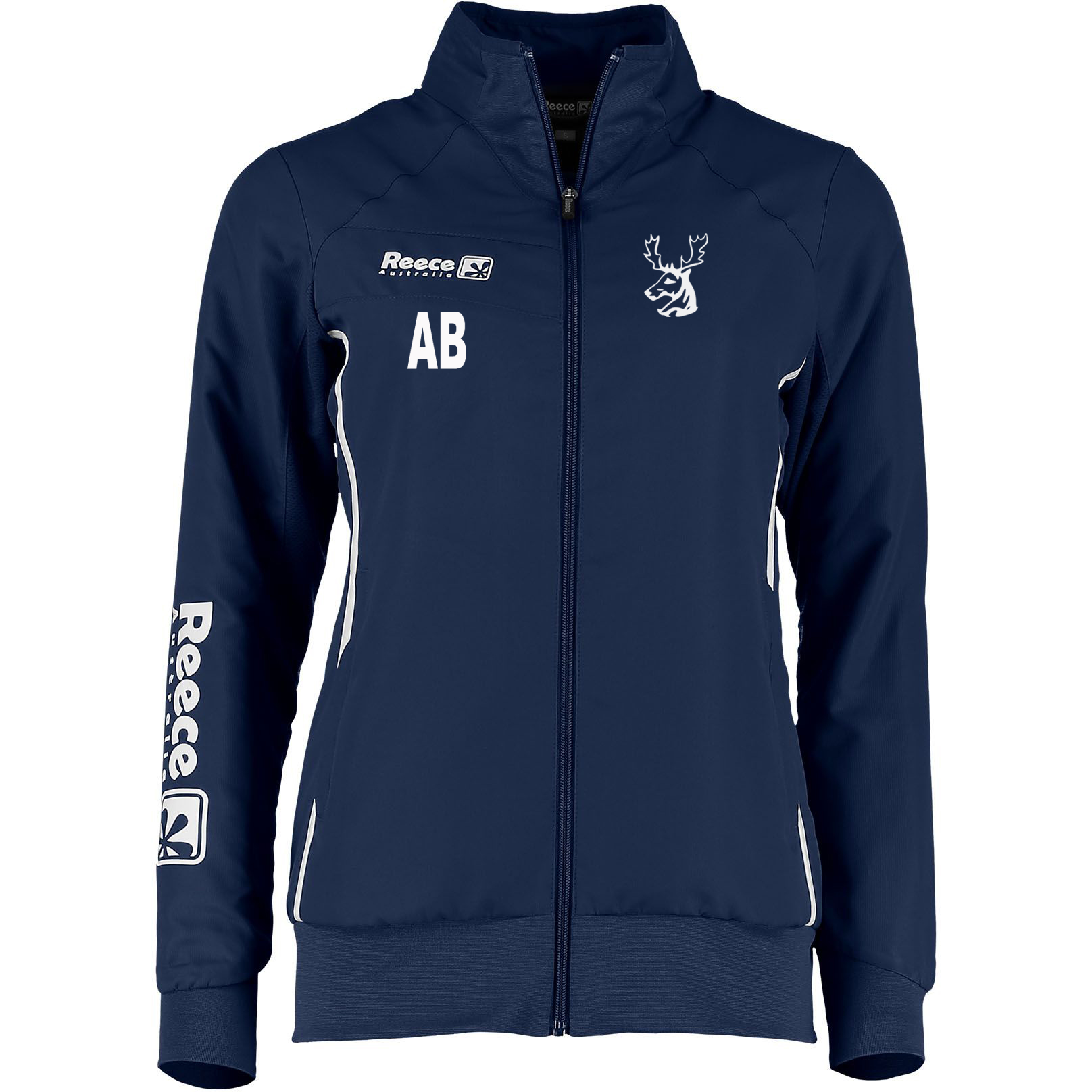 jacket-ladies-navy-initials