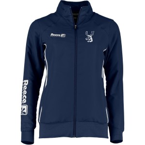 Grange Woven Tracksuit Top Ladies