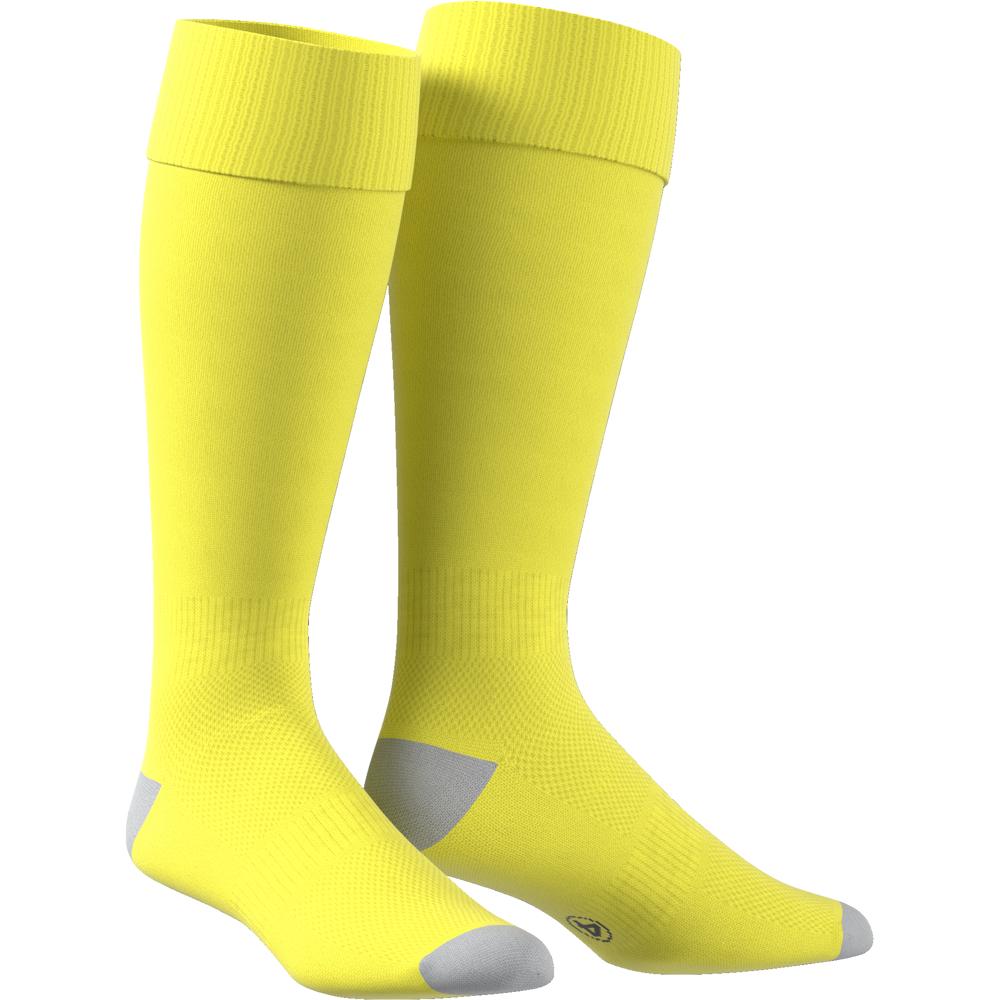 Referee 16 Sock_Yellow