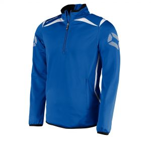 CLEARANCE – Currie Star Half Zip Top
