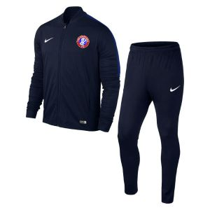 CLEARANCE – Spartans Knit Tracksuit