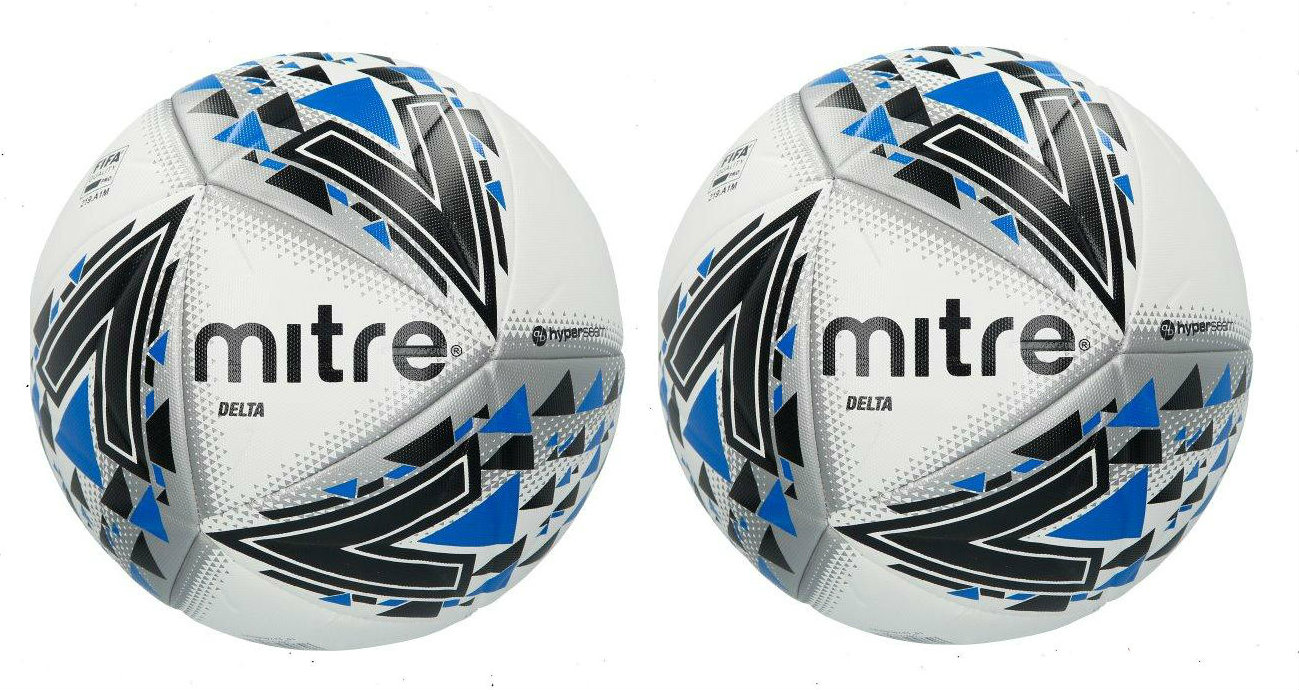 Mitre Delta – Bundle Of 2