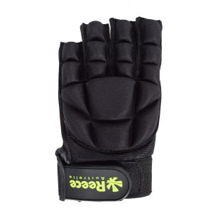 WIT COMFORT GLOVE BLACK FRONT