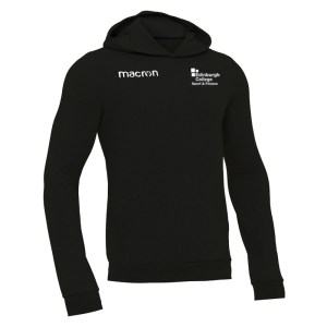 Macron Banjo Hooded Top