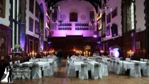 Durham-Castle-Wedding-Lighting-19