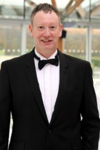 Colin Cook, Wedding Presenter & Master of Ceremonies performs across the North East, North Yorks, Teesside, Tees Valley, Durham, Tyne and Wear & Northumberland