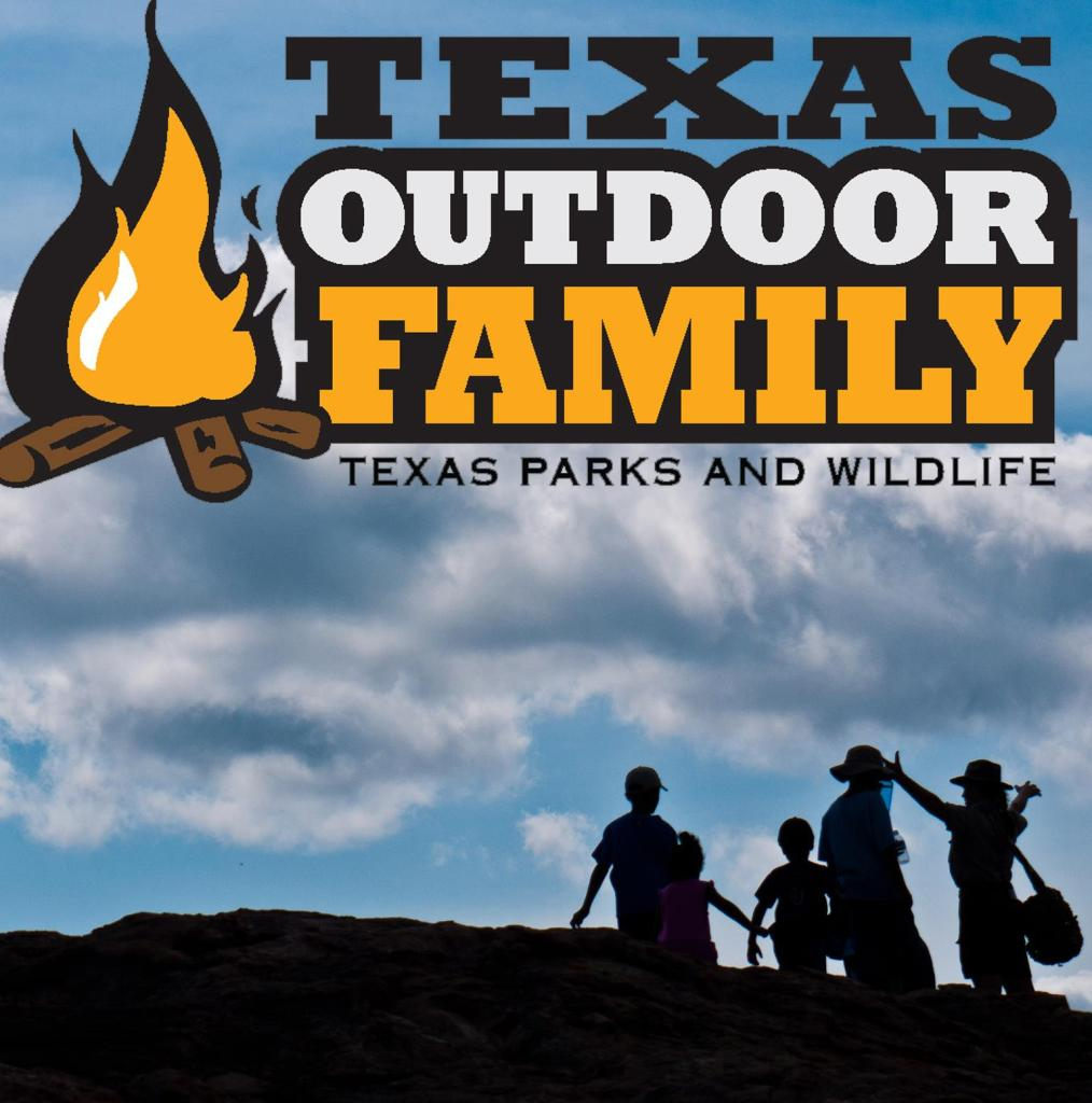 Texas Parks & Wildlife Camp-In