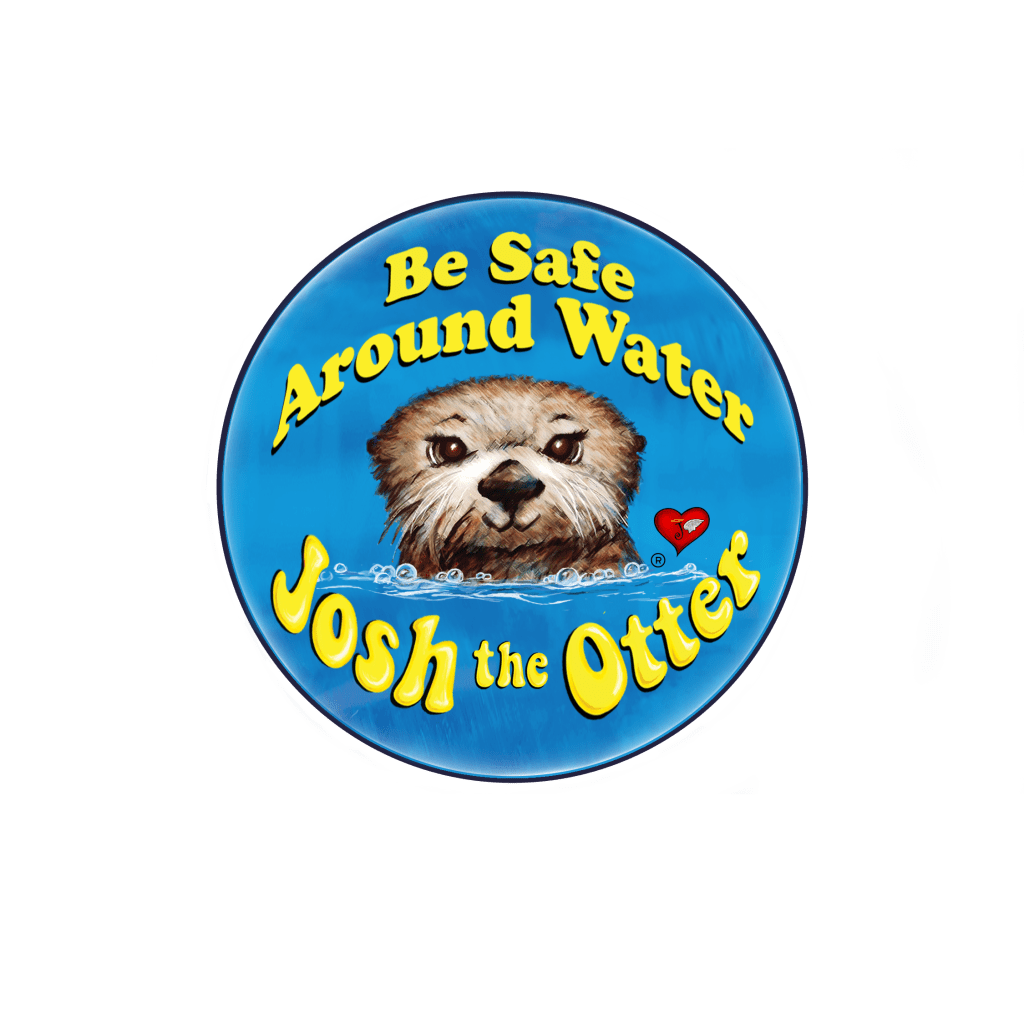 Otter Spotter Day with Josh The Otter!