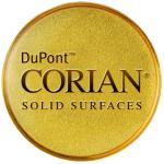 Colinton Furniture Corian Logo