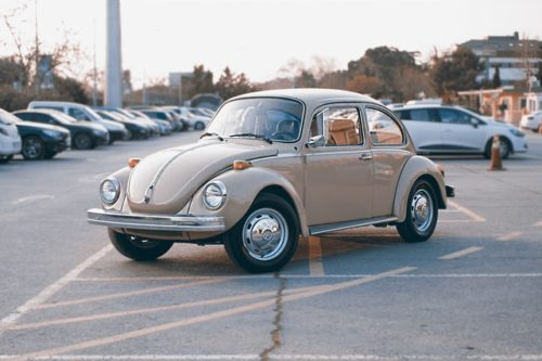 Statement Car, Unique Car