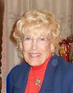 Toni Steele