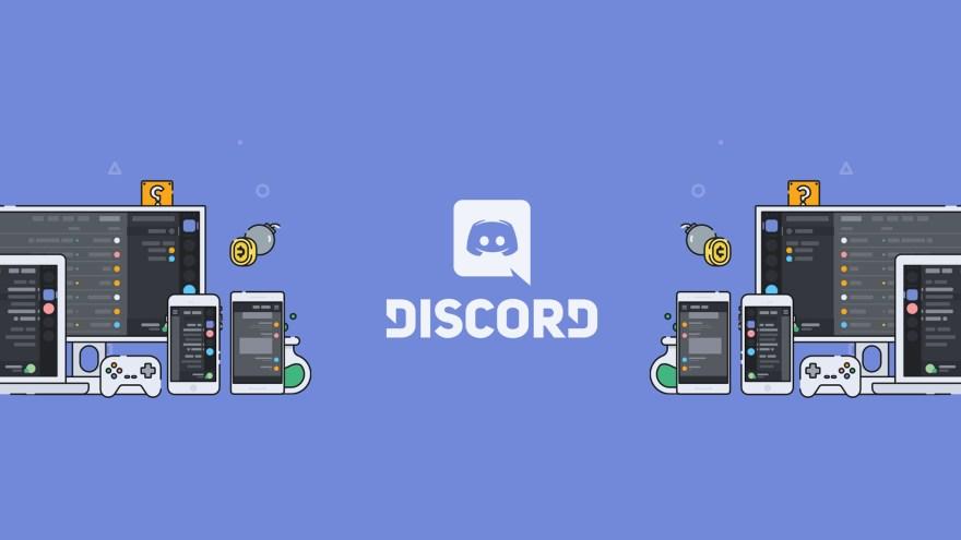 Como editar texto no Discord