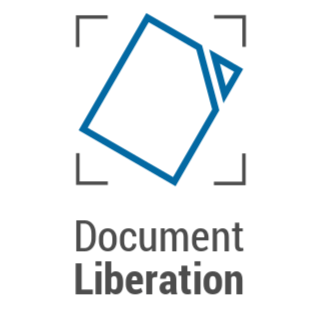 document liberation logo