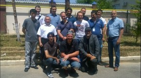 SharePoint Uzbekistan Community Launch and SharePoint Saturday