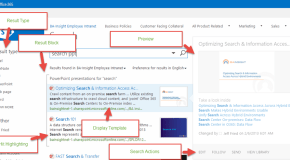 What's New in SharePoint 2013 Search User Experience: Understanding SharePoint Search Terminology