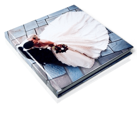 Photographic Cover Albums