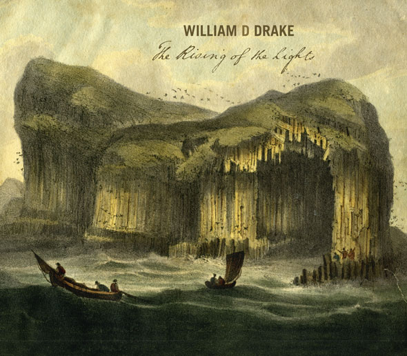 William D Drake - The Rising Of The Light